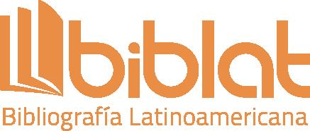 Logo Biblat